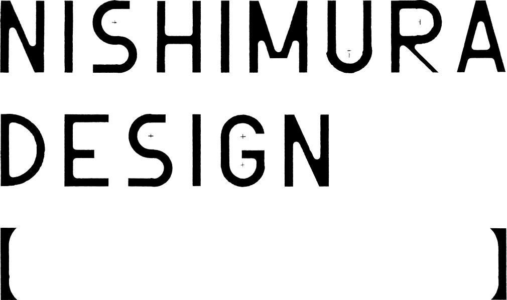 ニシムラデザイン NISHIMURADESIGN